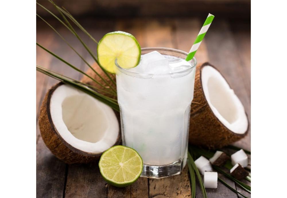 Почему кокосовая вода так популярна среди голливудских звезд?