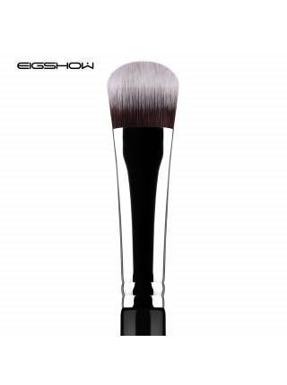 E826 Кисть для нанесения сухих кремовых текстур, универсальная.